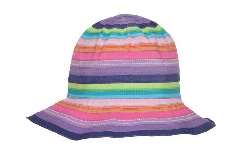 Rigon---UV-Sonnenhut-für-Kinder---Chloe---Regenbogenbunt