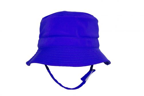 Rigon---UV-Sonnenhut-für-Babys---Königsblau