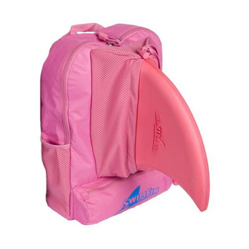 SwimFin---Rucksack-für-Schwimmhilfe---Pink