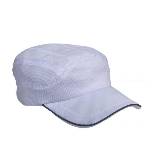Tropical-Trends---Mütze-für-Damen---weiß