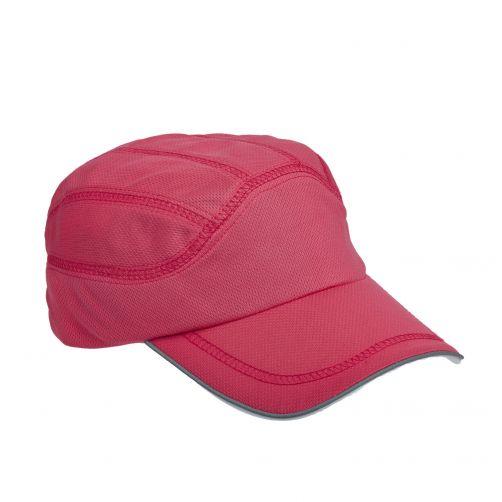 Tropical-Trends---Mütze-für-Damen---rosa