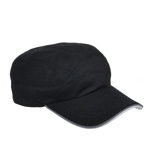 Tropical-Trends---Mütze-für-Damen---schwarz