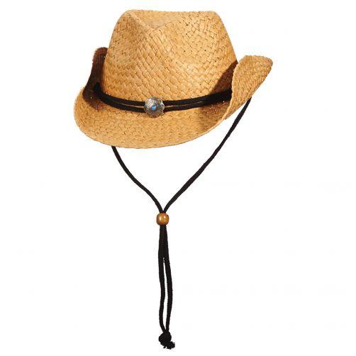 Scala---Cowgirl-Hut-für-Kinder---Tee