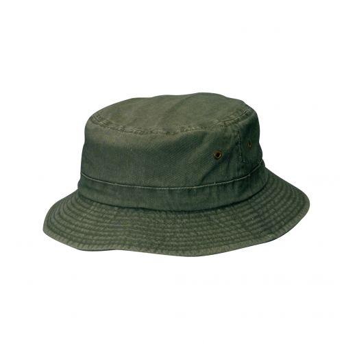 Dorfman-Pacific---Bucket-Hut-für-Kinder---Stein