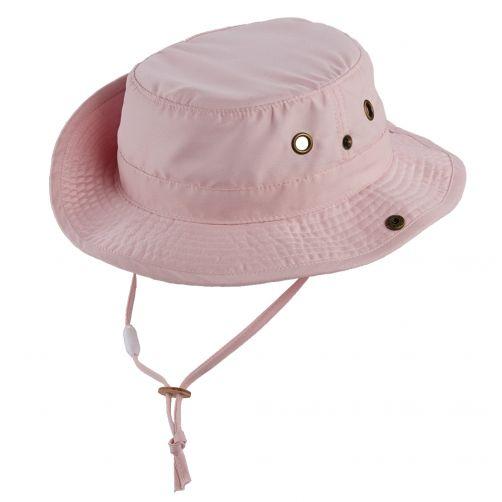 Scala---Boonie-Hut-für-Kinder---Pink