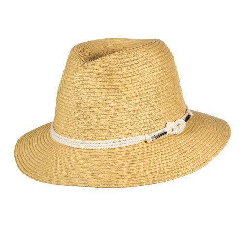 Safari-Hut-für-Damen-von-Callanan---natur