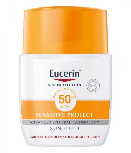 Eucerin---UV-Sonnencreme---Sun-fluid-SPF50+