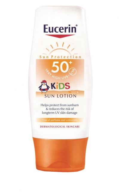 Eucerin---UV-Sonnencreme-für-Kinder---Sun-kids-lotion-SPF50+
