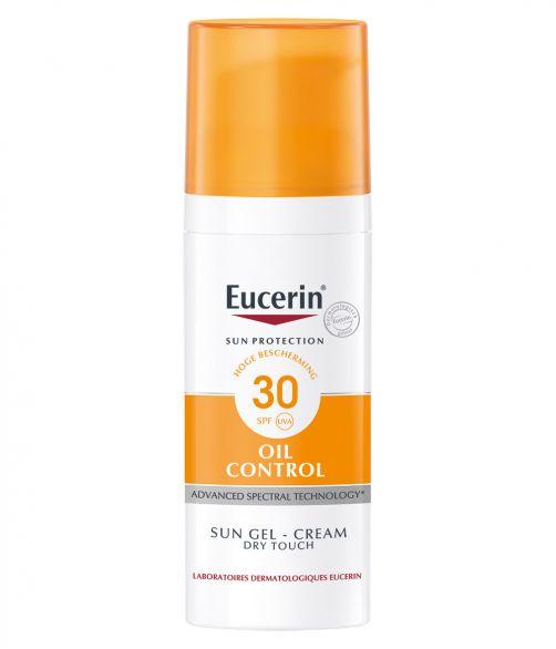 Eucerin---UV-Sonnencreme-für-fettende-Haut---Oil-control-SPF30+