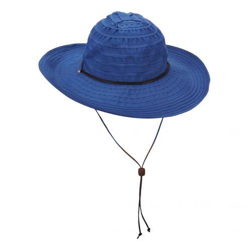 Scala---Hut-für-Damen---Denim