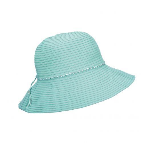 Scala---UV-Bucket-Hut-für-Damen---Aqua