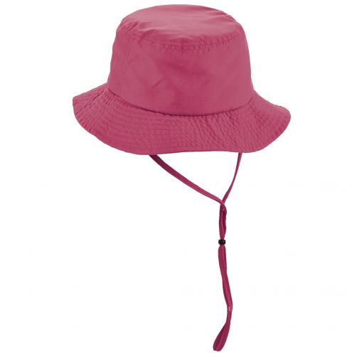 Hut-für-Damen-von-Tropical-Trends---Fuchsia