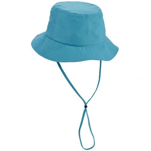 Hut-für-Damen-von-Tropical-Trends---Turquoise
