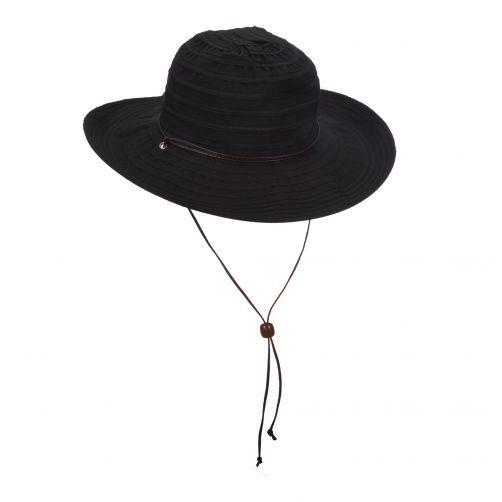 Scala---Hut-für-Damen---schwarz
