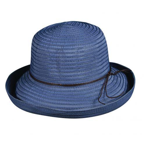 Scala---UV-Hut-für-Damen---Grau