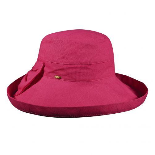 Scala---Hut-für-Kinder---Pink