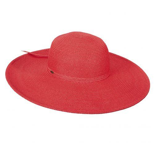 Scala---UV-Hut-mit-großem-Rand-für-Damen---Chilli