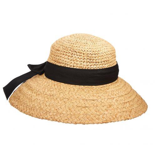 Scala---Hut-für-Damen-mit-großer-Krempe---natur