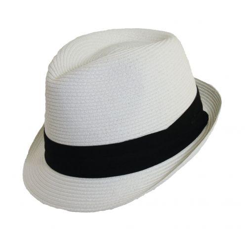 Scala---Hut-für-Damen---weiß