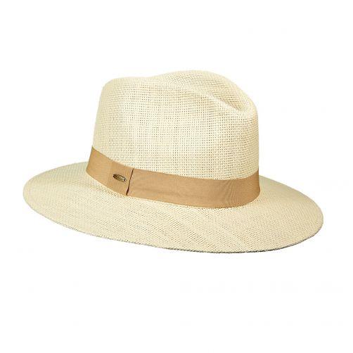 Scala---Hut-für-Damen---khaki