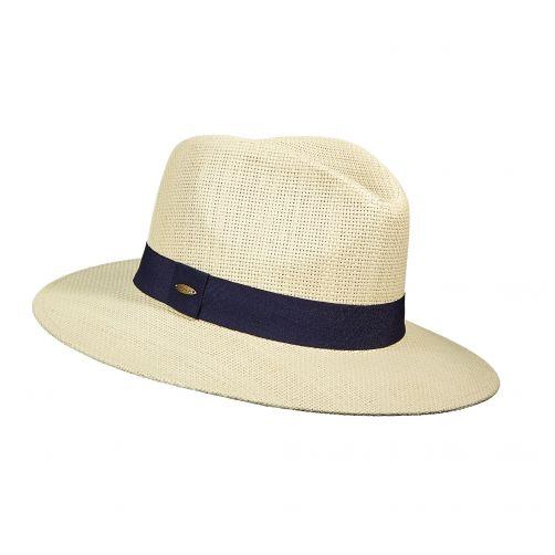 Scala---Hut-für-Damen---blau