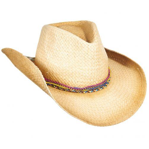 Scala---Hut-für-Damen---natur