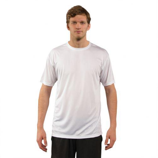 Vapor-Apparel---UV-Shirt-kurzärmlig-für-Herren---Weiß