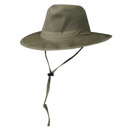 Dorfman-Pacific---UV-Schutz-Sonnenhut-für-Herren---Fossil