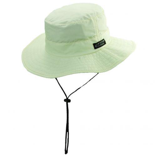 Dorfman-Pacific---UV-Schutz-Hut-für-Herren-verstellbar---Elfenbein