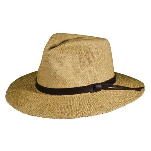 Scala---UV-hat-Safari-Toyo-for-Men---Braun