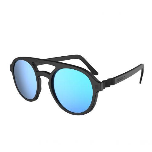 Ki-Et-La---UV-Sonnenbrille-für-Kinder---PiZZ---Schwarz