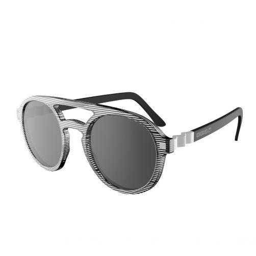 Ki-Et-La---UV-Sonnenbrille-Kind---PiZZ---Striped