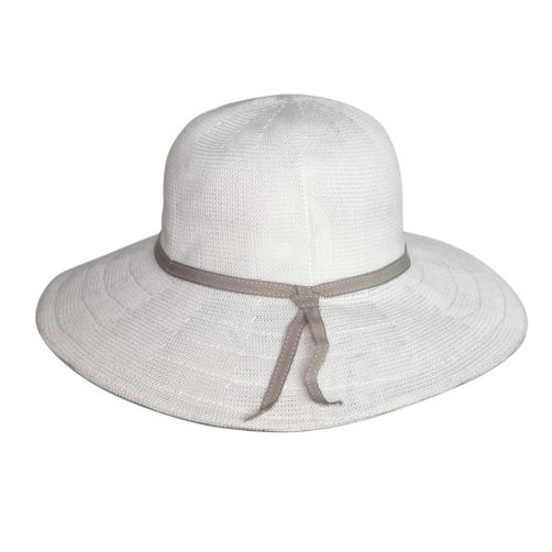 Rigon---UV-Schlapphut-für-Damen---Suzi---Weiß