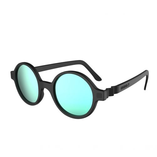 Ki-Et-La---UV-Sonnenbrille-Kind---RoZZ---Schwarz