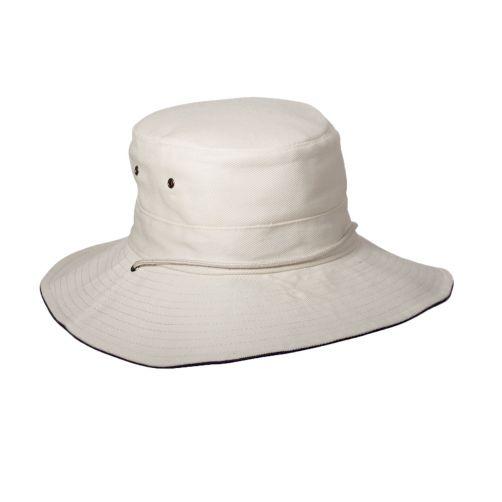 Rigon---UV-Booniehut-für-Herren---Cremeweiß