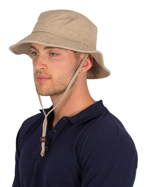 Rigon---UV-Booniehut-für-Herren---Natur