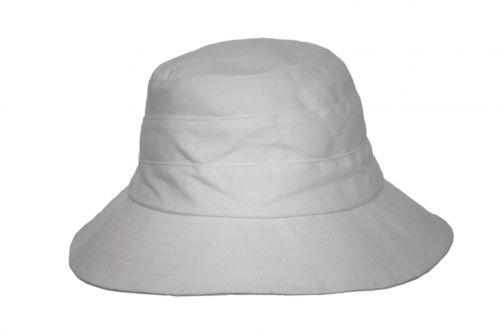 Rigon---UV-Bucket-Hut-für-Damen---Weiß
