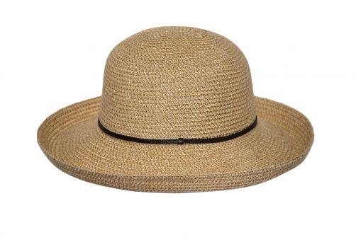 Rigon---UV-Sonnenhut-für-Damen---Natur