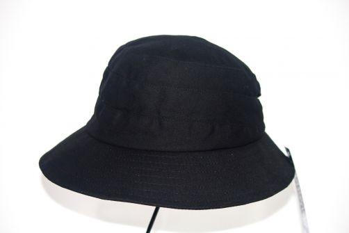 Rigon---UV-Bucket-Hut-für-Damen---Schwarz