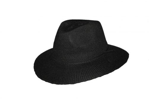 Rigon---UV-Fedora-Hut-für-Damen---Jacqui---Schwarz