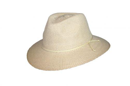 Rigon---UV-Fedora-Hut-für-Damen---Jacqui---Elfenbein