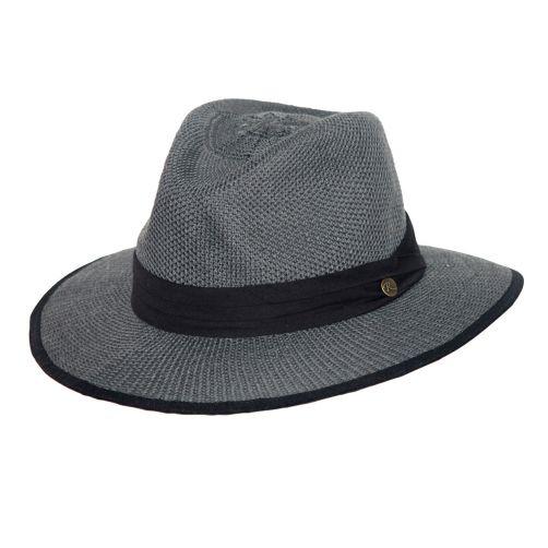 Rigon---UV-Fedorahut-für-Herren---Mandalay---Grau