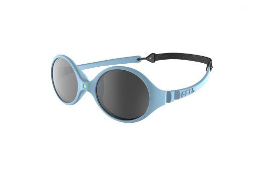 Ki-Et-La---UV-Sonnenbrille-für-Babys---Diabola---Himmelblau