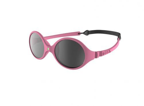 Ki-Et-La---UV-Sonnenbrille-für-Babys---Diabola---Rosa