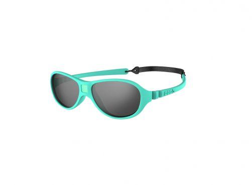 Ki-Et-La---UV-Sonnenbrille-für-Babys-und-Kleinkinder---Jokaki---Mintgrün