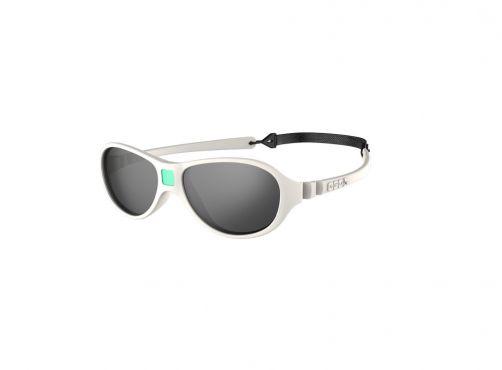 Ki-Et-La---UV-Sonnenbrille-für-Babys-und-Kleinkinder---Jokaki---Creme