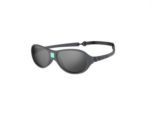 Ki-Et-La---UV-Sonnenbrille-für-Babys-und-Kleinkinder---Jokaki---Dunkelgrau