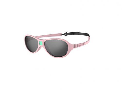 Ki-Et-La---UV-Sonnenbrille-für-Babys-und-Kleinkinder---Jokaki---Hellrosa