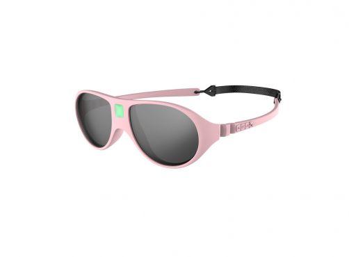 Ki-Et-La---UV-Sonnenbrille-für-Kleinkinder---Jokala---Hellrosa