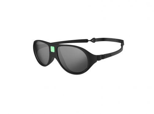 Ki-Et-La---UV-Sonnenbrille-für-Kleinkinder---Jokala---Schwarz